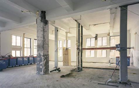 Basler & Hofmann Slovakia, s.r.o., Obnova a rekonštrukcia