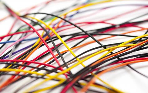 VOD-EKO a.s., Elektroinštalácie, elektrikár