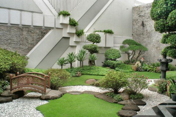 Úprava dvora, úprava záhrady aokolia domu (terénne úpravy)