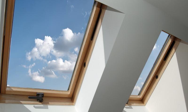 Vikier alebo strešné okno