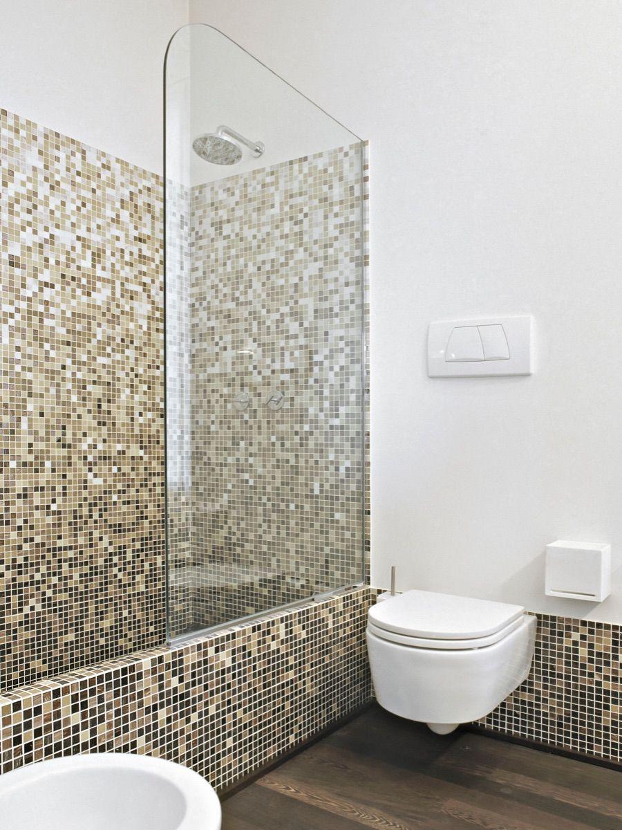Mozaiky – mozaikové dlaždice (obkladačky) pre kúpeľňu/kuchyňu