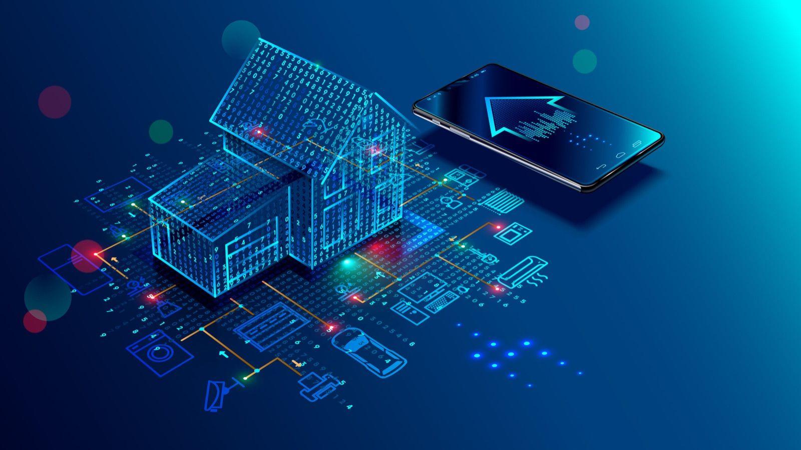 Inteligentný dom (inteligentná domácnosť), cena inteligentných domov